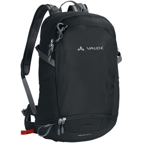 VAUDE Wizard 30+4 Backpack black